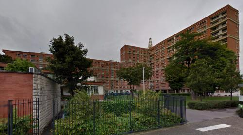 Cité Maurice Thorez (Ivry-sur-Seine, France)