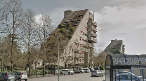 Piramidi (Modena, Italy)