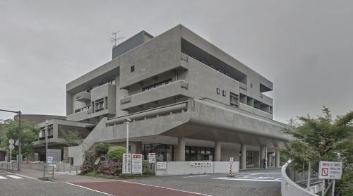 Kanagawa Prefectural Youth Center (Yokohama, Japan)