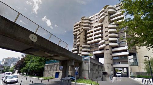 École nationale supérieure d'architecture de Grenoble (Grenoble, France)