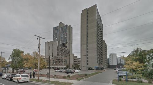 Riverside Plaza (Minneapolis, United States)
