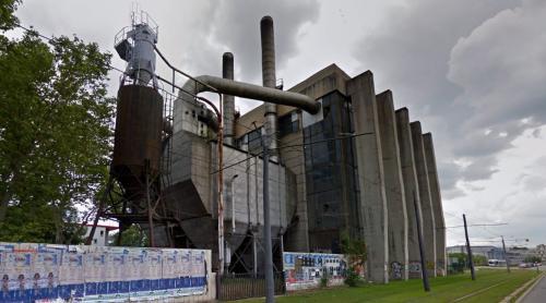 Factory (Villeurbanne, France)