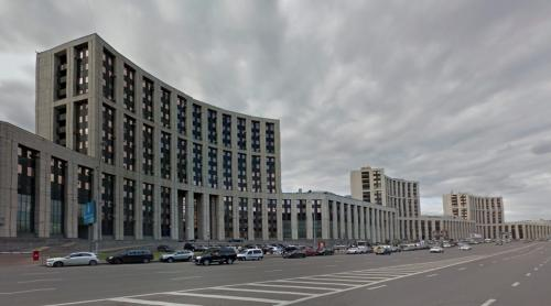 Offices (Moscow, Russia)