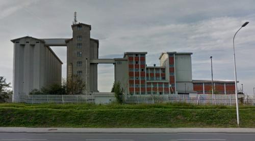 Factory (Skopje, Macedonia)