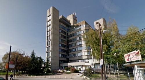 Offices (Skopje, Macedonia)