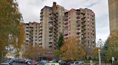Housing (Bitola, Macedonia)
