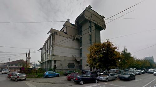Tetovo Post Office (Tetovo, Macedonia)