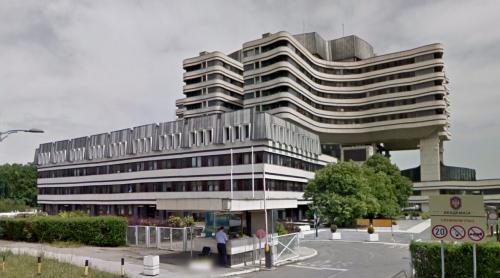 Military Medical Academy (Belgrade, Serbia)