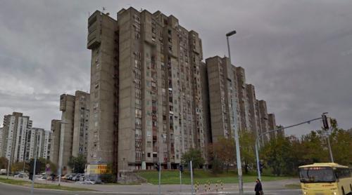 Blokovi - Blok 61-62 (Belgrade, Serbia)