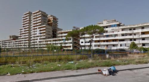 Scampia (Naples, Italy)