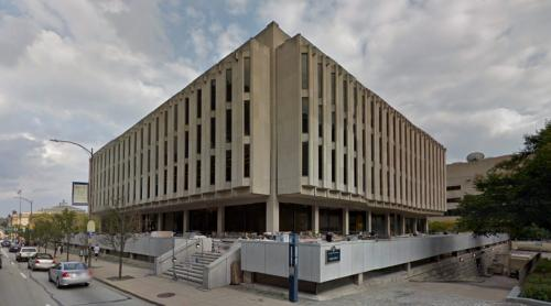 Hillman Library (Pittsburgh, United States)