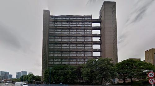 Balfron Tower (London, United Kingdom)
