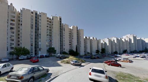 Housing (Split, Croatia)