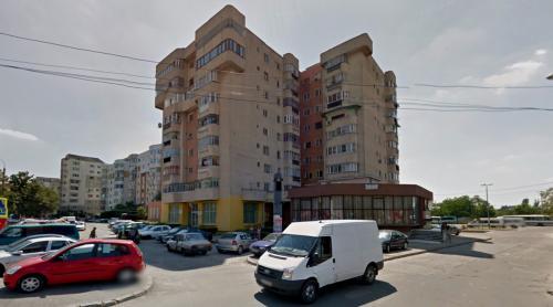 Housing (Buzau, Romania)