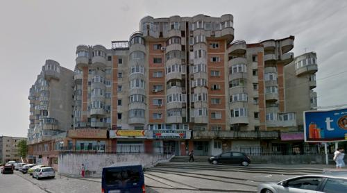 Housing (Iasi, Romania)