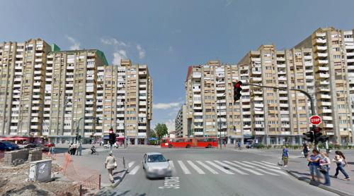 Collective housing (Nis, Serbia)