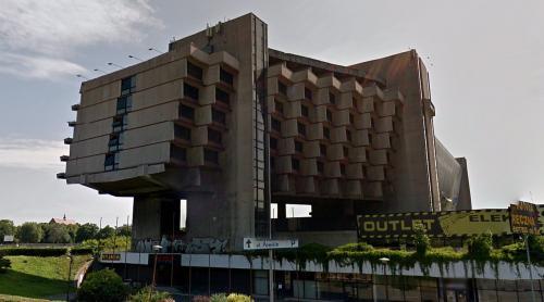 Hotel Forum (Kraków, Poland)
