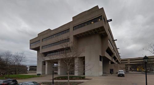 Wesley W. Posvar Hall (Pittsburgh, United States)