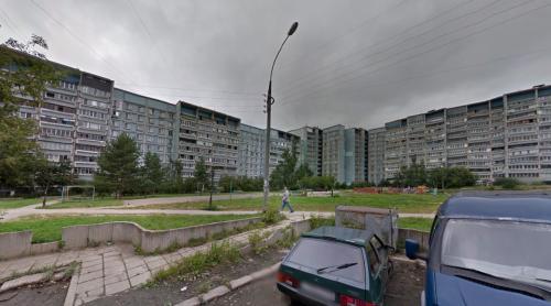 Housing (Nizhny Novgorod, Russia)
