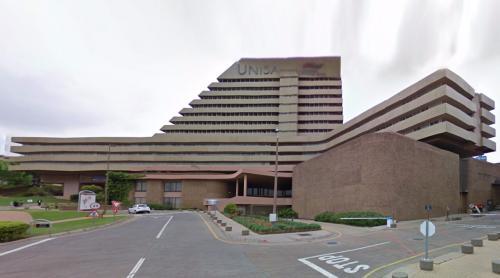 University of South Africa (Pretoria, South Africa)