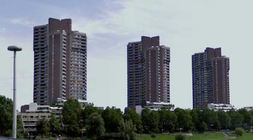 Housing (Mannheim, Germany)