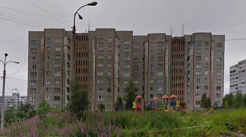 Housing (Murmansk, Russia)