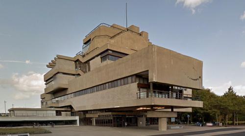 Terneuzen City Hall (Terneuzen, Netherlands)
