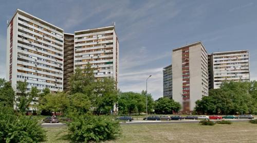 Blokovi - Blok 38 (Belgrade, Serbia)