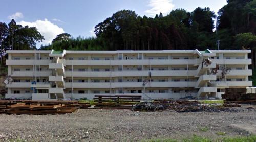 Housing (Onagawa, Japan)