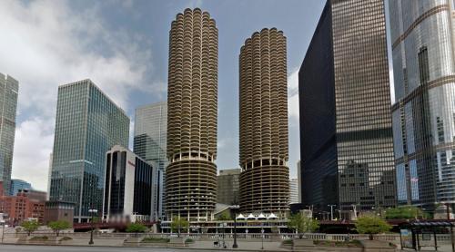 Marina City (Chicago, United States)
