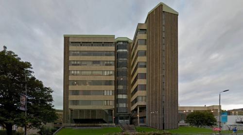 Boyd Orr Building (Glasgow, United Kingdom)
