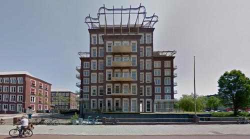 Housing (Amsterdam, Netherlands)
