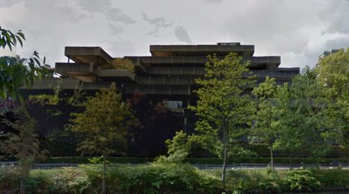 Faculty of economics (Ghent, Belgium)