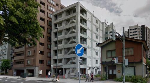 Housing (Sapporo, Japan)