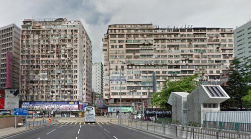 Housing (Hong Kong, Hong Kong)