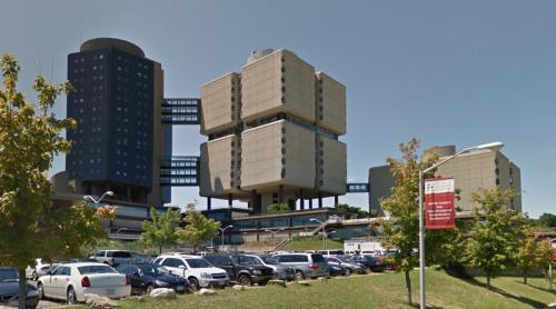 Stony Brook University Hospital (Stony Brook, United States)