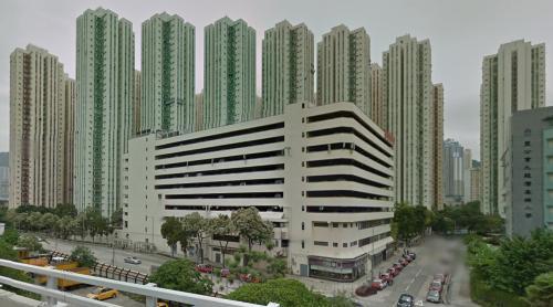 Richland Gardens (Hong Kong, Hong Kong)