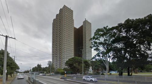 Park Towers (Melbourne, Australia)