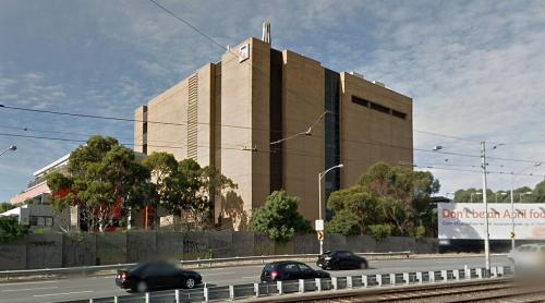 Windsor Telstra Exchange (Melbourne, Australia)