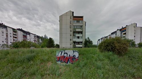 Blokovi - Blok 70 (Belgrade, Serbia)