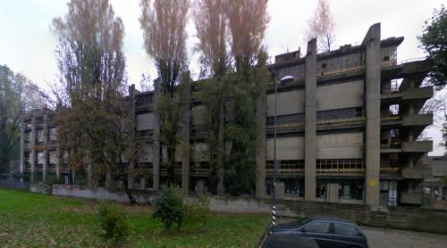 Istituto Marchiondi Spagliardi (Milan, Italy)