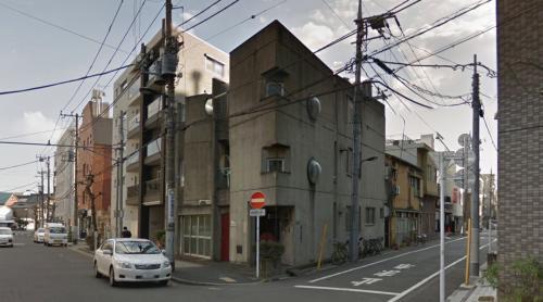 Housing (Tokyo, Japan)