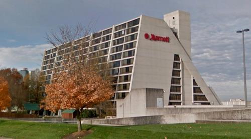 Knoxville Hyatt Regency (Knoxville, United States)