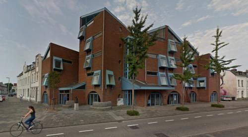 Kantoorgebouw Moret (Heerlen, Netherlands)