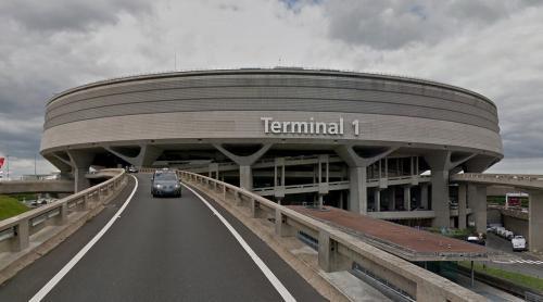Paris Charles De Gaulle Airport Terminal 1 (Mauregard, France)