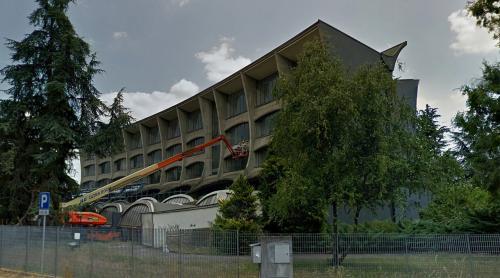 Istituto Tecnico Industriale (Busto Arsizio, Italy)