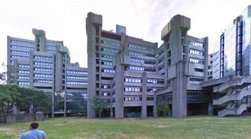 Offices (Genoa, Italy)