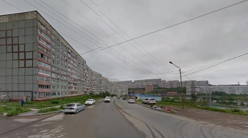 Housing (Vladivostok, Russia)