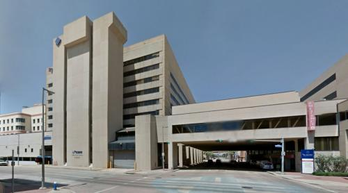 St. Joseph Medical Center (Houston, United States)