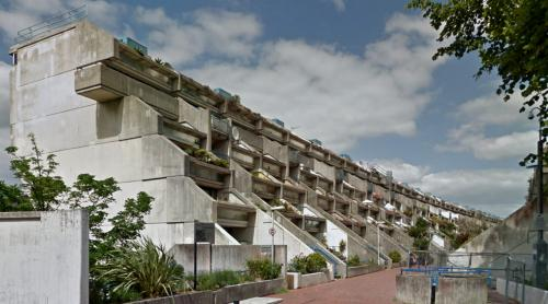 Alexandra Road Estate (London, United Kingdom)